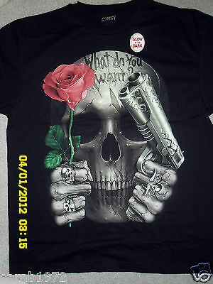 Guns N Roses -  What Do You Want -  T-Shirts