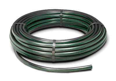 "Rain Bird T63-100 Drip Irrigation 1/2"" Blank Distribution Tubing, 100' Roll ."