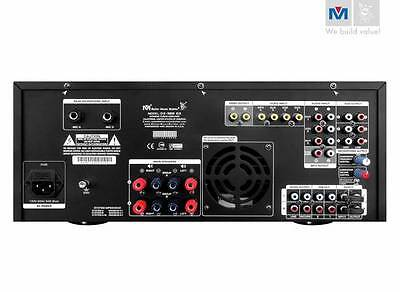 BMB karaoke DX-388 G3 800Watts Professional Mixing Amplifier -with remote contrl