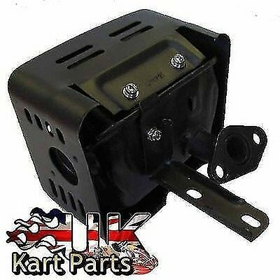 KART GX200 Exhaust Complete Top Quality & Best Price On Ebay