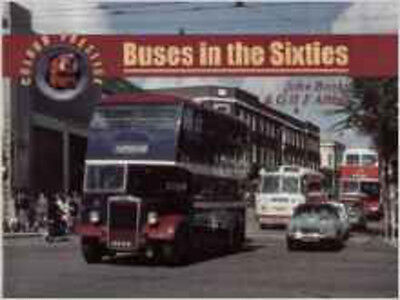 Buses in the Sixties (Colour Prestige), New, Banks, John Book