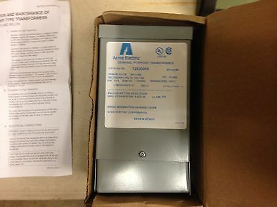 Acme Electric T253008S General Purpose Transformer, New