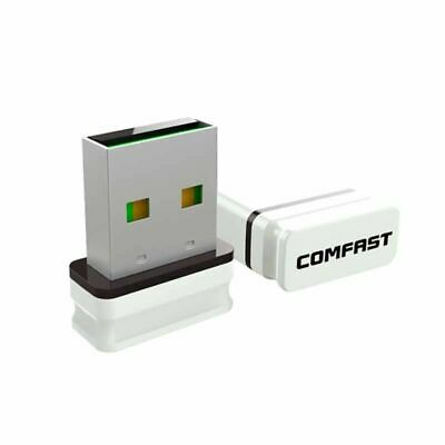 Clé WiFi Nano Comfast USB Dongle 150 Mo/s 802.11n