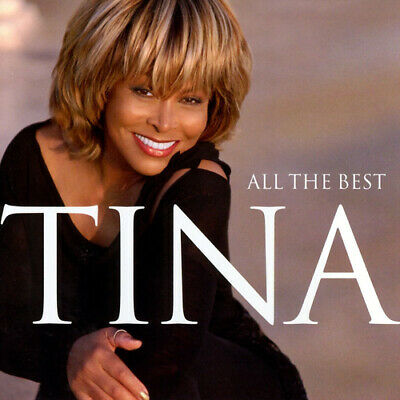 Tina Turner : All the Best CD (2004)