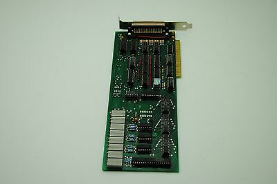 Lawson Labs Model #96, Analog Output Card