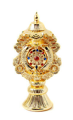 24 Carat Gold Plated  8 Auspicious Symbols COMBINED SHIPPING AVAILABLE