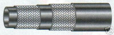 """Hydraulic Hose - 1/2"""" Two wire braid 25 metres long"""