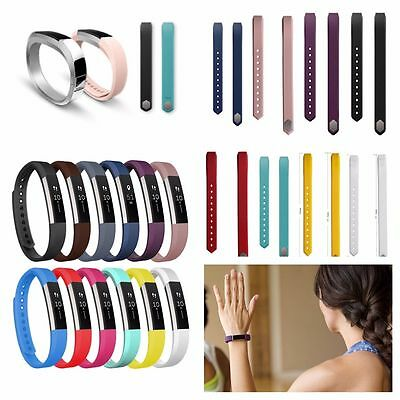 Practical Colorful Replacement Band Strap Small/ Large For Fitbit Alta Wristband