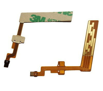 Lens Focus Aperture Flex Cable For Canon 18-55mm EF-S 18-85 mm IS - UK