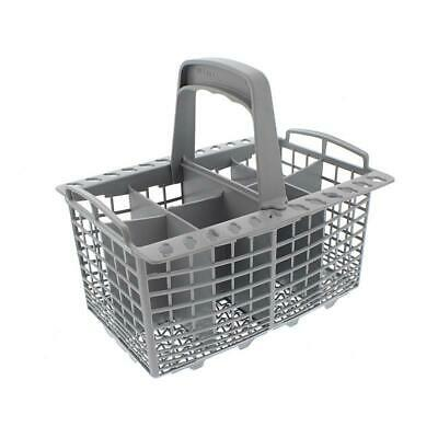 Indesit Hotpoint Creda Grey Dishwasher Cutlery Basket