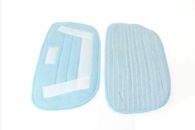 2 70465 720501  Morphy Richards Steam Cleaner Micro Fibre Cleaning Cloths Pads