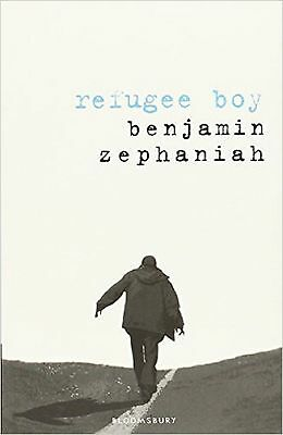 Refugee Boy by Benjamin Zephaniah (Paperback) New Book