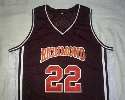 Richmond Oilers Custom Jersey Gift Any Size