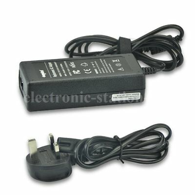 65W For HP Pavilion G6 Series Charger Power Supply Laptop AC Adapter + UK Cable