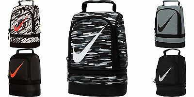 NEW Nike Dome Lunch Box!