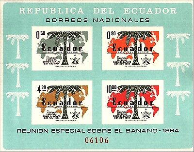 Ecuador Stamp Lot Scott C428a MNH Low Combined Shipping