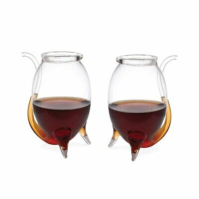 NEW Winex Port Sippers Set of 2