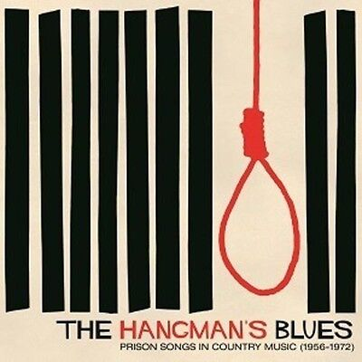 Iron Mountain Records - Hangman's Blues: Prison Songs in Country