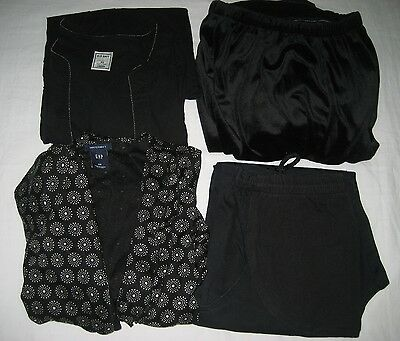 Maternity Clothing, Size XS, Lot Of 4 (3 Used, 1 New with Tag) Very Nice