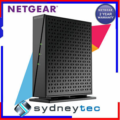 New Netgear DM200 Broadband High-Speed VDSL/ADSL Modem
