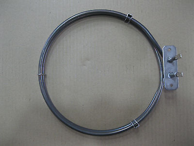 Genuine Westinghouse Dual Fuel Stove Oven Fan Forced Element DSP635S PPN776W