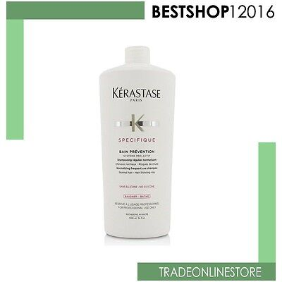 Kerastase Bain Prevention 1000 ml / Shampoo Anticaduta