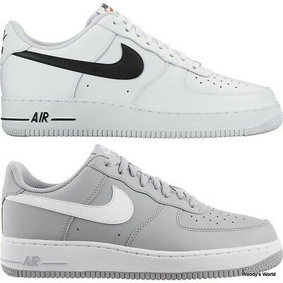 Nike Men's Air Force 1 Fashion Sneakers Shoes NEW!!