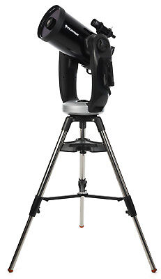 Celestron 925 StarBright XLT GPS 2350mm Telescope with Tripod and Tube