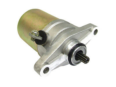 Starter Motor for Chinese 50cc 4 Strokes 139QMB, Beeline, Kymco