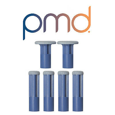 PMD Personal Microderm, PMD Microdermabrasion BLUE Replacement Discs, New!