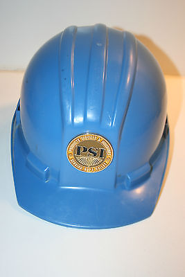 Vintage Winery Vineyard Helmet PSI Napa Valley CA Wine Collectible Rare