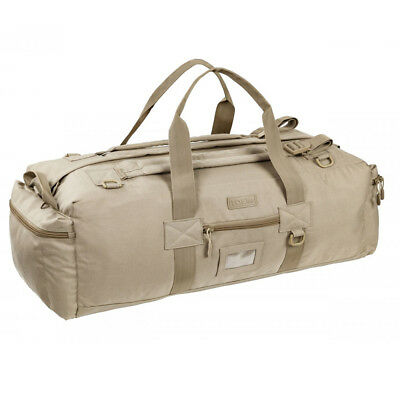 Sac Commando H.r 90L Tan Voyage Militaire Outdoor Paintball
