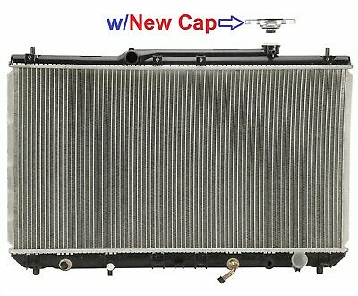 Radiator For 1997-2001 Toyota Camry 2.2 L4