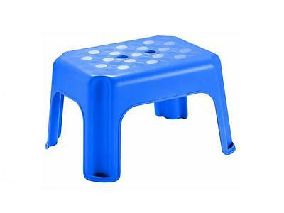 HEIDRUN stool 40x32x23 cm plastic tables chairs and stools