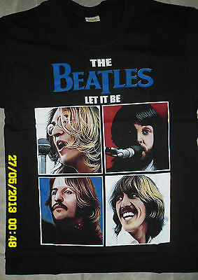 The Beatles - Let It Be -  T-Shirts