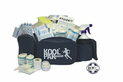 KOOLPAK BUM BAG with FIRST AID CONTENTS