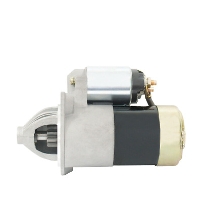 Genuine Bosch Starter Motor Fits Mitsubishi Canter 2.6L Petrol 4G54 1980 To 1991