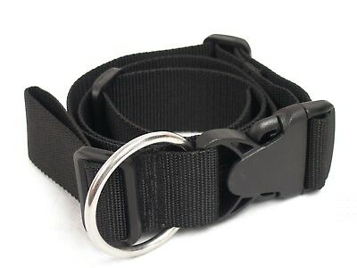 OTG Technical Scuba Diving 1.5 inch Quick Release System Crotch Strap #OG-87