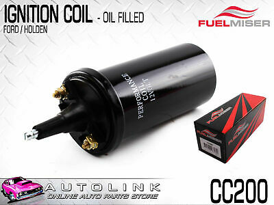 Ignition Coil To Suit Holden Commodore Vc Vh Vk Vl Vn Vp Vr 6Cyl & V8 1980-1995