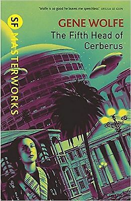 The Fifth Head of Cerberus (S.F. Masterworks) by Gene Wolfe - New Book