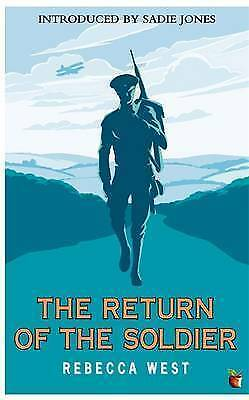 The Return of the Soldier by Rebecca West (Paperback, 2010) New Book