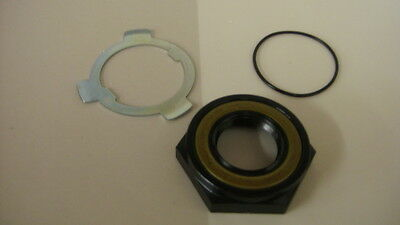 Transmission Super Nut Seal Kit For  4-Speed Harley Davidson Big Twin