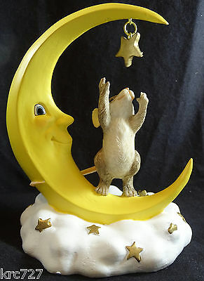 Charming Tails Figurine Reach For the Stars