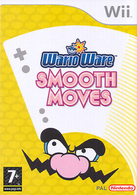 WarioWare: Smooth Moves (Wii) VideoGames