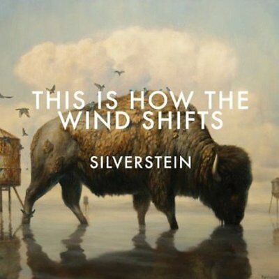 Silverstein - This is How the Wind Shifts [CD]