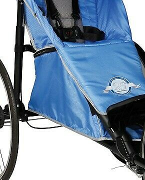 Baby Jogger Performance 25th Staufach