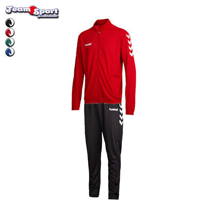 Hummel Core Poly Jacket - Kinder / Fußball Handball Fitness / Art. 136893