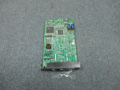 Panasonic KX-TVA50 Voice Mail System - KX-TVA503 2 Port DPITS Expansion Card