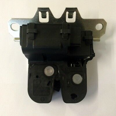Genuine Vauxhall Insignia A (2009- ) Hatch Rear Tailgate Boot Lock New 20969620
