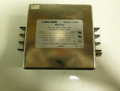 Nemic-Lambda Noise Filter  Mb1310